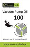 Mineralne oleje do pomp próżniowych